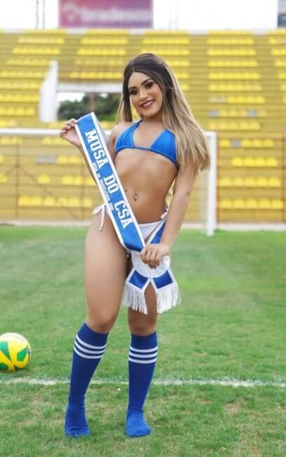 CSA%3A Mirella Ferreira – 21 anos – Campos do Goytacazes (RJ)