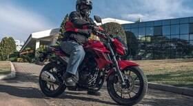 Já experimentamos a nova Yamaha Fazer da linha 2022
