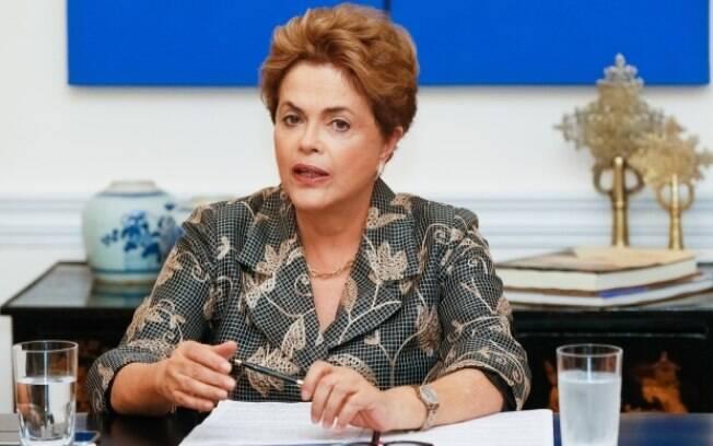 As contas de 2014 de Dilma foram rejeitadas pelo TCU por causa das pedaladas fiscais