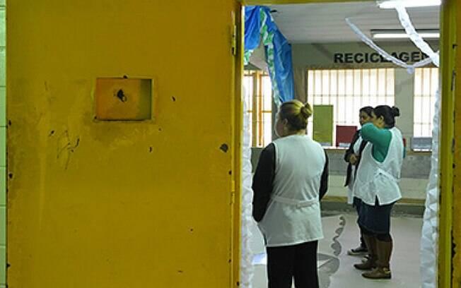 Servidores da Fundação Casa foram agredidos em sala de aula na unidade Jatobá, na zona oeste de São Paulo