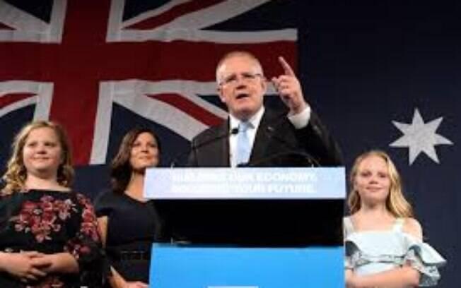 Primeiro-ministro da Austrália