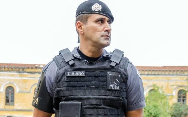 A ROTA faz constantes operações para coibir o tráfico de drogas, combater o crime organizado e organizações criminosas ultraviolentas