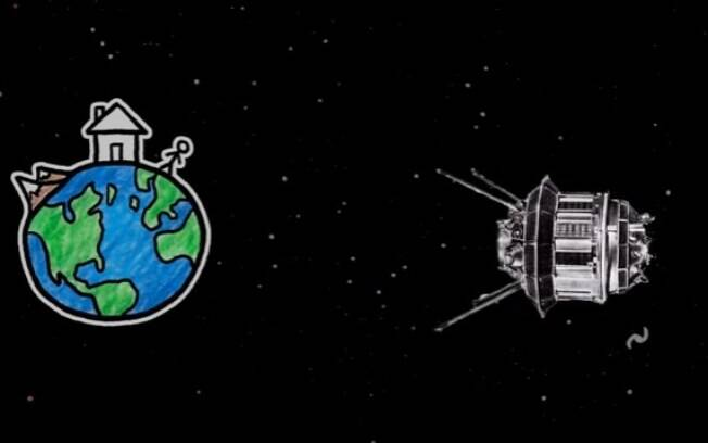 Minuto da Terra