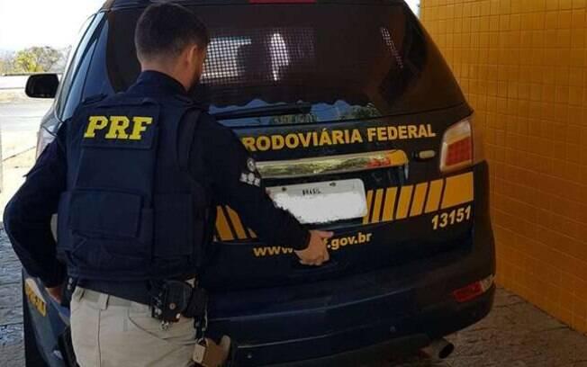 O suspeito e a vítima foram encaminhados à Polícia Civil de Ponte Nova
