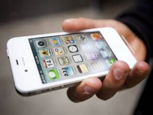 iPhone 4S, a quinta geração do smartphone da Apple