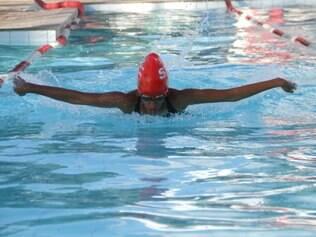 Em 2014, a nadadora Mariana Maciel obteve uma das melhores marcas do ano em sua categoria, na Copa Brasil de Natação
