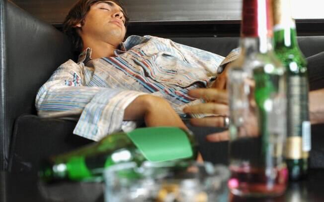 Codificazione di alcolismo di una borsa