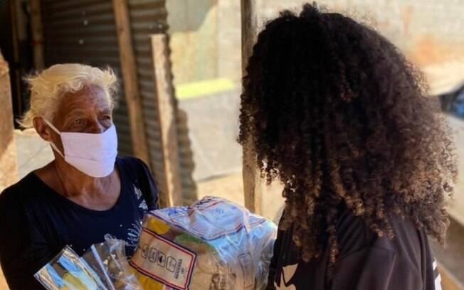 Cufa homenageia mães de comunidades de Campinas neste domingo