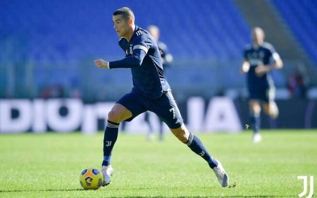 Juventus pensa em vender Cristiano Ronaldo ao fim da temporada, diz site