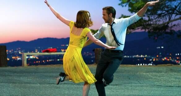 """""""La La Land"""" e os musicais que invadiram o Oscar em 89 anos"""