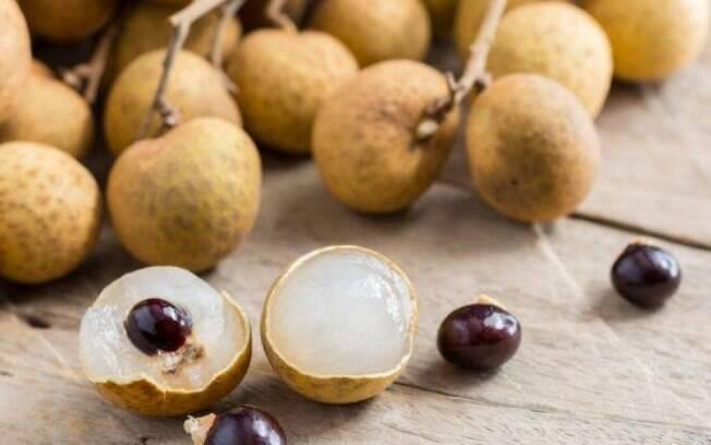 Criança se engasgou com o caroço da pitomba, uma fruta que é muito popular em algumas partes do País