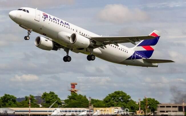 LATAM adota novas medidas de segurança para viagens domésticas e internacionais