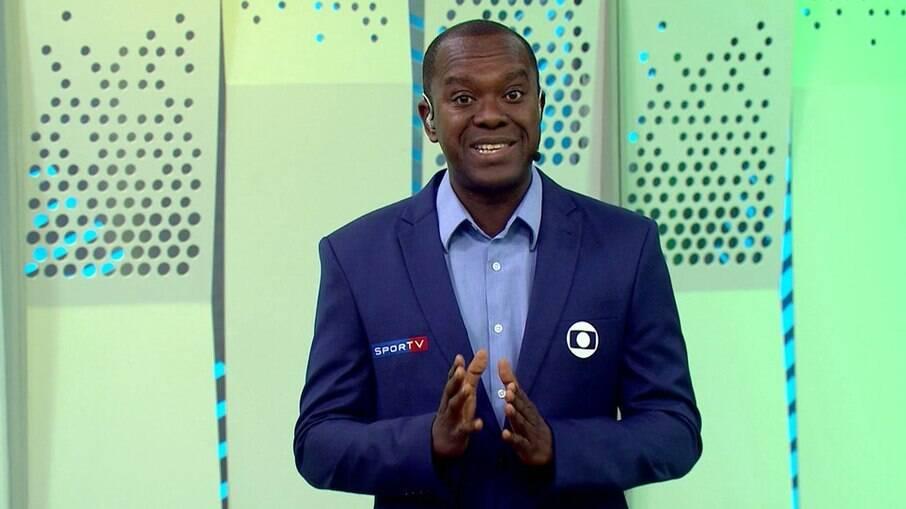PC de Oliveira alfinetou companheiro de emissora