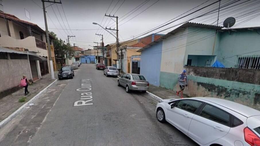 Jovem mata pai para defender mãe e irmã na zona leste de SP