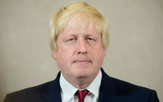 Ex-prefeito de Londres, Boris Johnson é favorito para assumir lugar de Theresa May