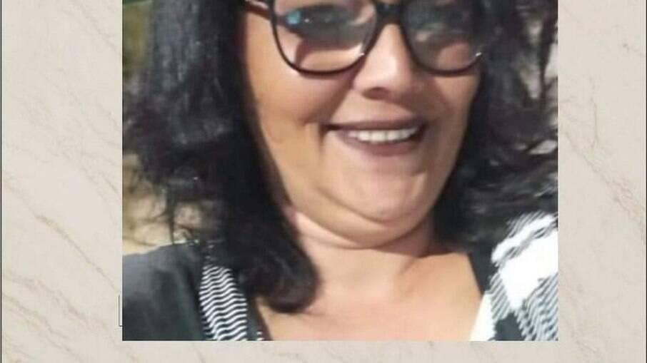 Corpo de Ana Márcia segue desaparecido