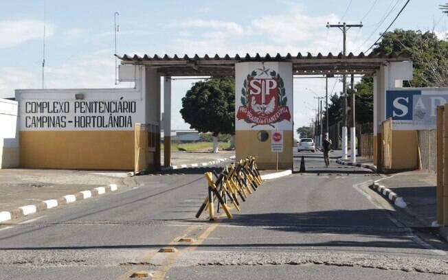 Região de Campinas tem 10% dos presos soltos em SP por conta de pandemia
