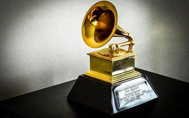 O Grammy é a maior premiação da música; veja todos os vencedores deste ano