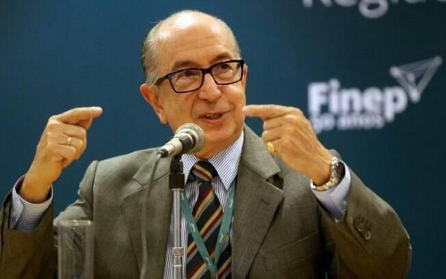Marcos Cintra, secretário da Receita Federal, não foi à reunião do Congresso para discutir a atualização da tabela do IR