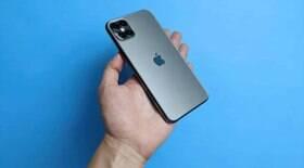 iPhone 12 Pro Max é o celular premium com melhor bateria