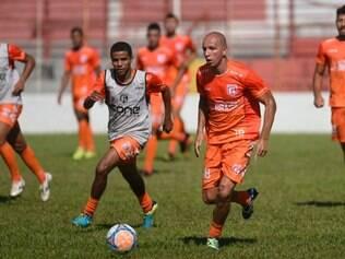 Atacante Fábio Júnior será um dos atletas mais experientes do Guarani para o Estadual