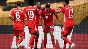 Bayern é contra a Superliga: