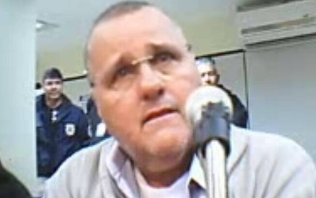 Com cabelo raspado, ex-ministro Geddel Vieira Lima se emocionou durante audiência de custódia