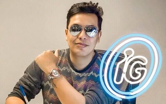 O jornalista de celebridades Marcelo Bandeira vai trazer fofocas quentíssimas em nova coluna no iG Gente