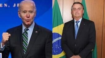 Governadores enviam carta a Biden propondo parceria ambiental