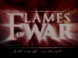 O filme de 52 segundos foi feito pelo Al Hayat Media Centre, responsável pelas produções do EI