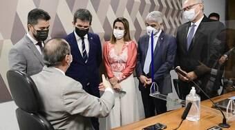 CPI avalia medidas após dossiê apontar mortes em estudo