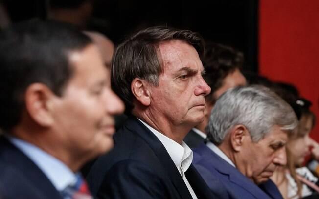 Jair Bolsonaro visita Dallas nesta quinta-feira (15)
