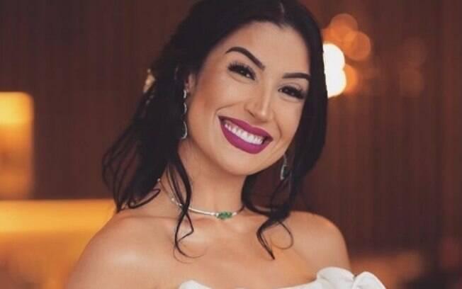 Bianca Andrade é mais conhecida nas redes sociais como Boca Rosa e tem quase 6 milhões de seguidores no Instagram