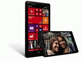 Nokia Lumia Icon será lançado apenas nos EUA