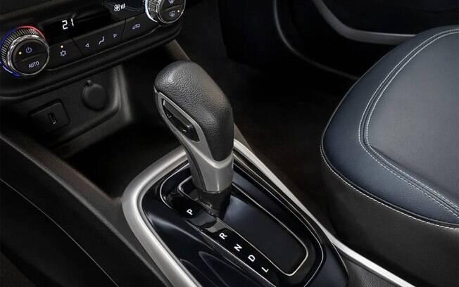 Chevrolet Tracker 2021. Foto: Divulgação