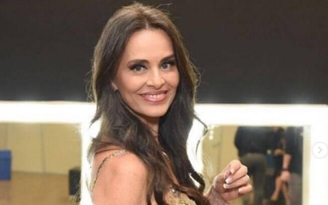 Carla Vilhena trabalhou na Globo durante 34 anos, com passagens pelo