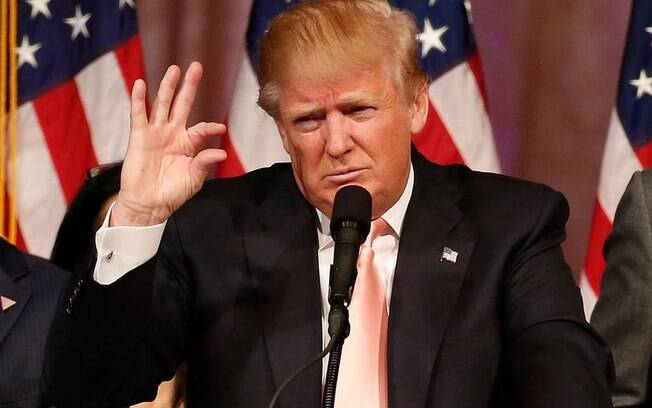 Funcionários do governo Trump disseram ao Wall Street Journal que a medida visa proteger os empregos americanos