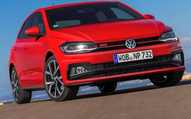 VW Polo GTI: a nossa versão GTS beberá das mesmas fontes do esportivo europeu no design