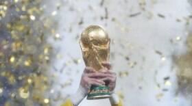 Fifa define data do sorteio da Copa do Mundo do Catar