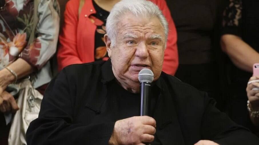 Aarquiteto Jaime Lerner partiu aos 84 anos de idade
