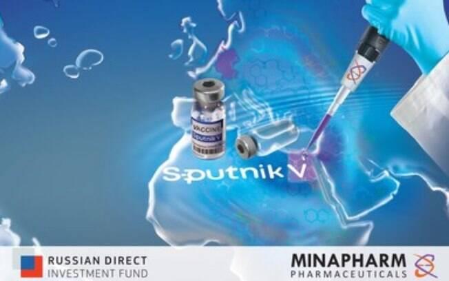 RDIF e Minapharm celebram acordo para produzir mais de 40 milhões de doses da vacina Sputnik V no Egito