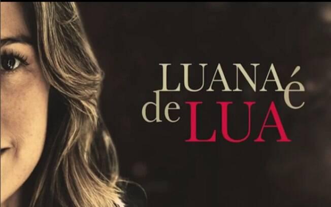 Luana Piovani ganha seu próprio programa no canal E!