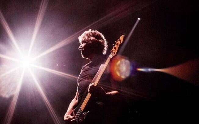 Passagem de Roger Waters no Brasil é marcada por polêmicas