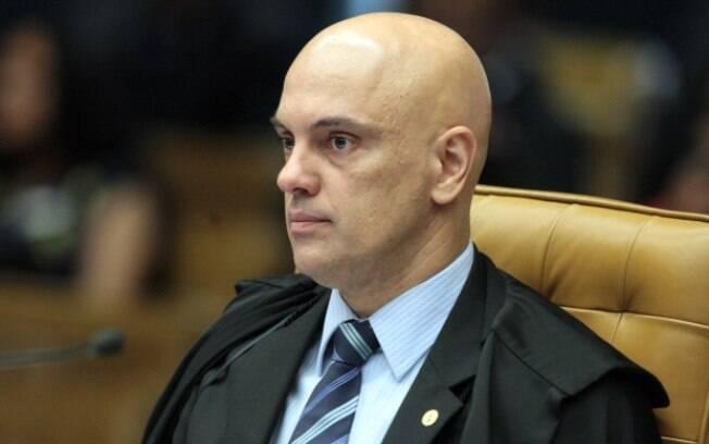 Alexandre de Moraes defendeu a legalidade dos sindicatos de fazer o pedido de aposentadoria especial para seus associados