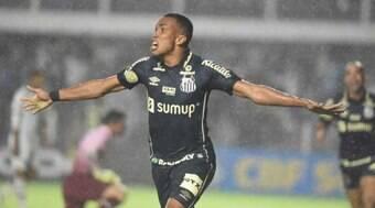 Santos bate o Fluminense na Vila e deixa zona de rebaixamento