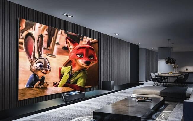 As Tvs 3D desapareceram mais rápido que o esperado