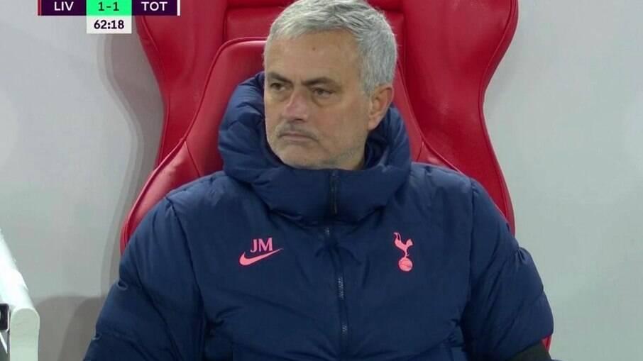 Ex-jogador critica José Mourinho