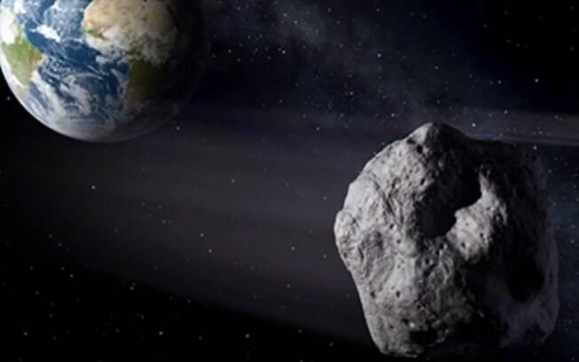 Maior impacto de asteroide já registrado na Terra até hoje, ocorreu em 1908, na Sibéria