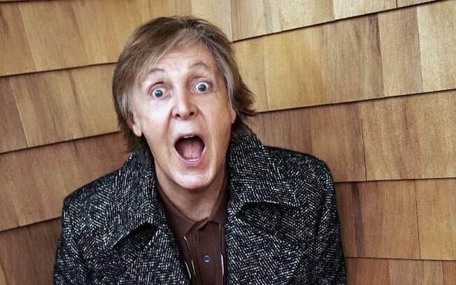 Paul McCartney faz revelações íntimas sobre convivência com os Beatles