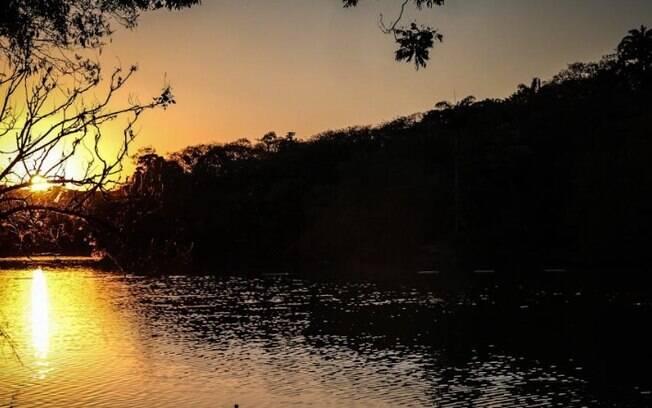 Semana começa com previsão de sol e calor em Campinas